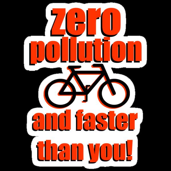 Zero Pollution (En) by benjy