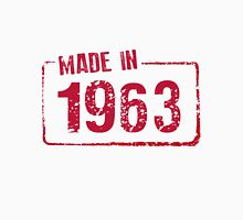 Made in 1963 Unisex T-Shirt