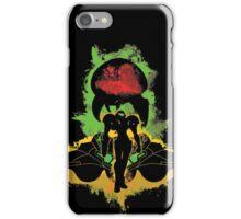 Zebes Conflict iPhone Case/Skin