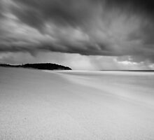 Storm Brewing by Jamie Nield