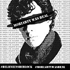 #believeinsherlock Propaganda  by ancientleaves