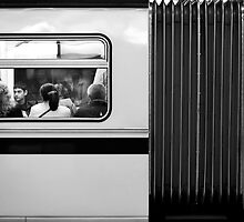 subway by Serkan Boydag