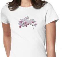 Phalaenopsis Orchids Twilight Rainbow T-Shirt