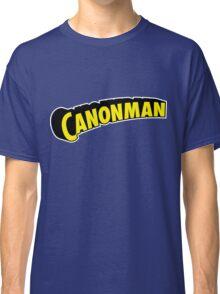 Canonman Classic T-Shirt