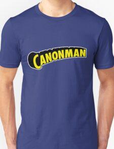 Canonman Unisex T-Shirt