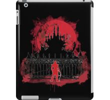 What a Horrible Night to Have a Curse iPad Case/Skin