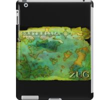 The World of ORETHELLIA iPad Case/Skin