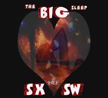 The Big Sleep..tee Unisex T-Shirt