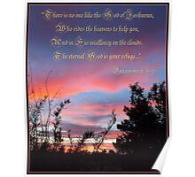 Eternal Refuge Poster