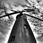 Windmill: Brixton 2 by JLaverty