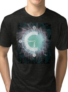 Chronology Tri-blend T-Shirt