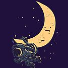 New Moon by sant2