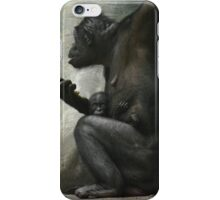 First Time Mom iPhone Case/Skin