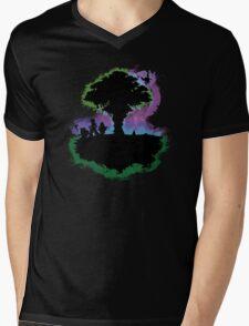 The Secret Mens V-Neck T-Shirt
