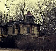 Victorian Decay by GloverGeek