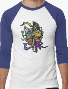 Heir to the Throne Men's Baseball ¾ T-Shirt