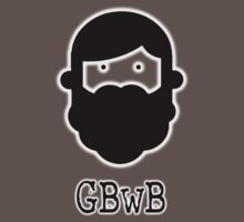 Beardy Boy by gbwb