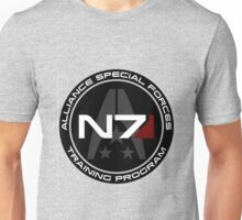 Alliance Special Forces Mk. 4 Unisex T-Shirt
