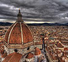 Firenze by teknoplayer