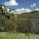 Lake Monduran by STHogan