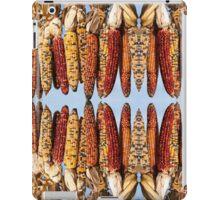 Color Corn - In the Mirror iPad Case/Skin