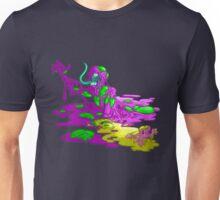 goo monster Unisex T-Shirt