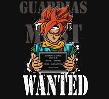 Guardias Most Wanted Unisex T-Shirt