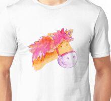 Lilly Pilly Pony Unisex T-Shirt