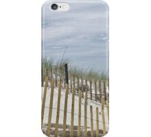 All fenced in iPhone Case/Skin