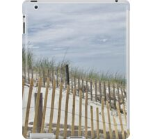 All fenced in iPad Case/Skin