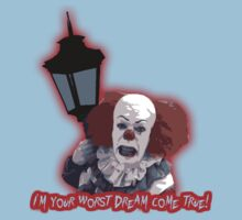 Pennywise - Worst Dream by Jon Winston