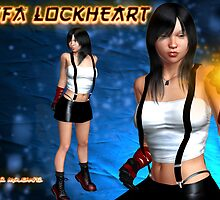 Tifa's Beat Rush by Junior Mclean