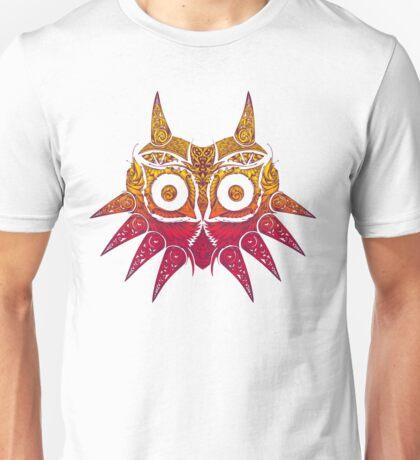 Majora Victoriana Unisex T-Shirt