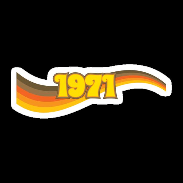 1971 by Rossman72