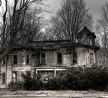 Forgotten Victorian by GloverGeek