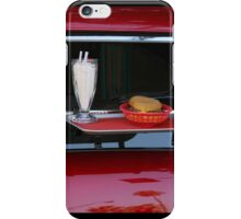 Yesterday, When I Was Young iPhone Case/Skin