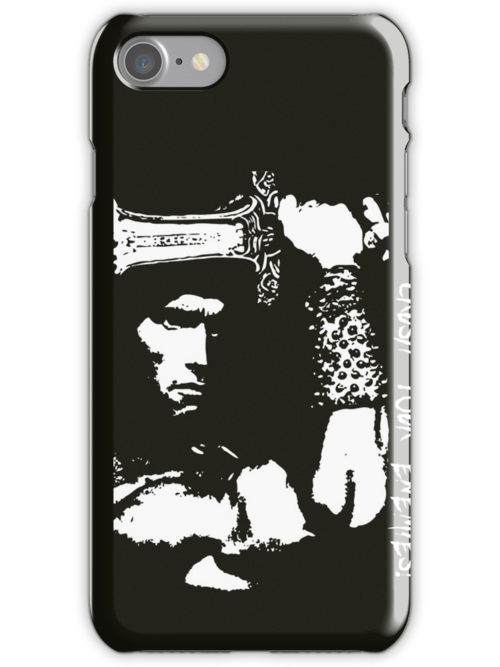 IPHONE Case - Conan by Jon Winston