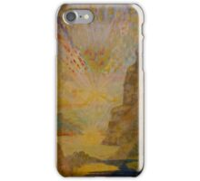 is everybody present iPhone Case/Skin