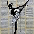 giselle by Loui  Jover