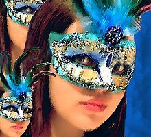 Masked by CarolM
