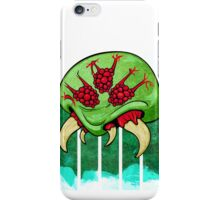 Galactic Parasite iPhone Case/Skin