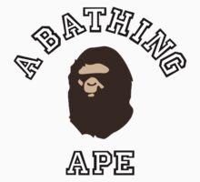 A Bathing Ape - Bape by pongo487