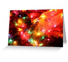 Color & Light 2 Greeting Card