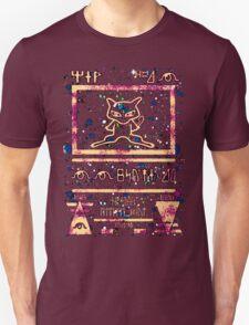 ∆NCI£N†  Unisex T-Shirt