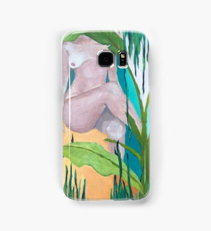 Lush I Samsung Galaxy Case/Skin