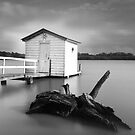 The Wheel House - Sunshine Coast Qld Australia by Beth  Wode