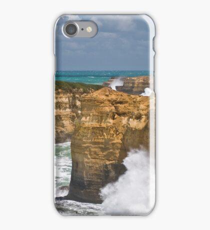 Brutal cover iPhone Case/Skin