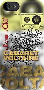 club dada - cabaret voltaire by dennis william gaylor
