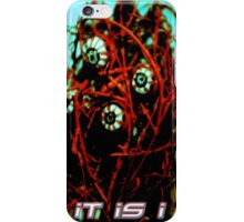 Videogame Monster iPhone Case/Skin