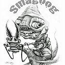 Smagoog by Tom Godfrey